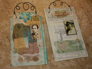 TwoCardCollages