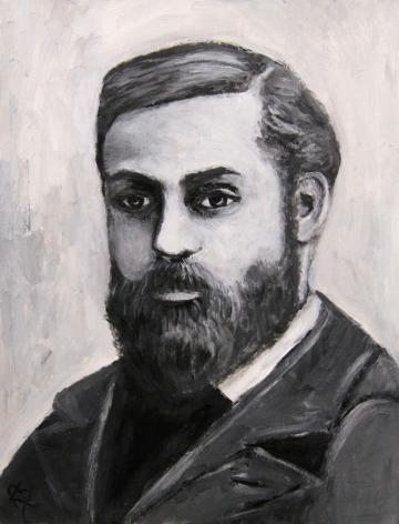PortraitOfGaudi
