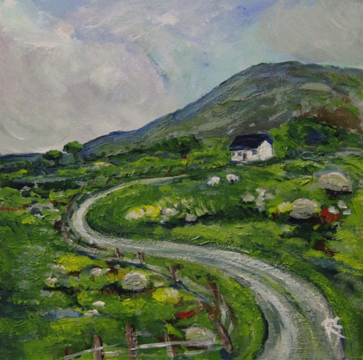 CountyKerryCottage