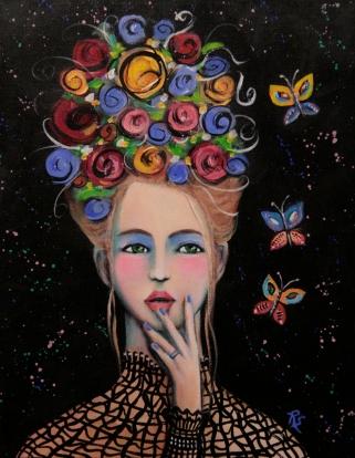 BlossomsAndButterflies1
