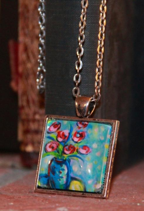 summerflowersnecklace3