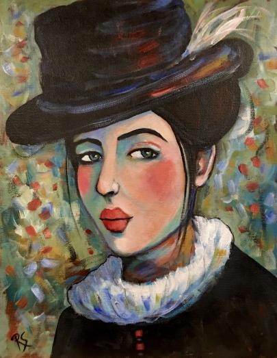 PortraitofAveline